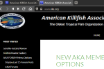 AKA Website, Member Profile Mgmt, and On Line Store Inquiries